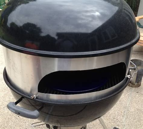 Oven Webber 20 best kettle style grill pizza oven upgrade images on