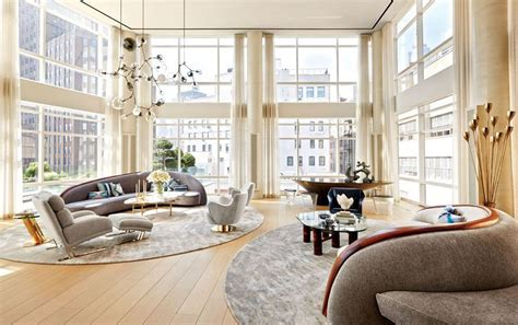 dream living rooms top 8 manhattan dream living rooms to inspire you