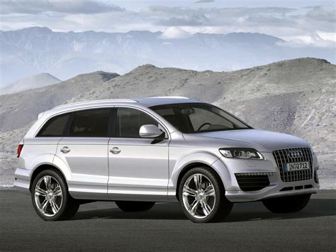 hayes car manuals 2009 audi q7 user handbook 2009 audi q7 information and photos momentcar