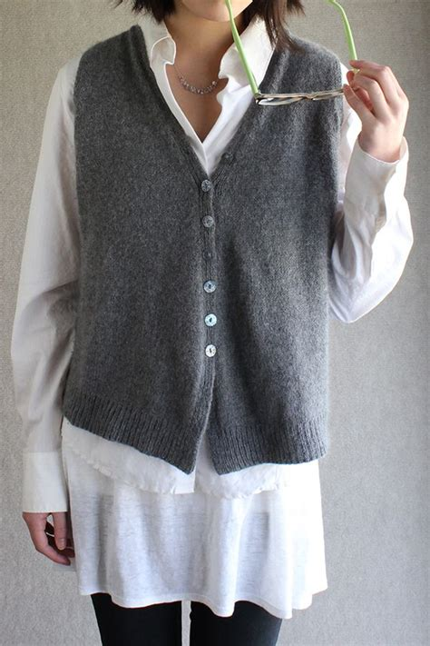 knitting pattern vest top enhance your winter styling statement with the best
