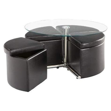 glass top ottoman coffee table 1000 images about interior design tables coffee dining
