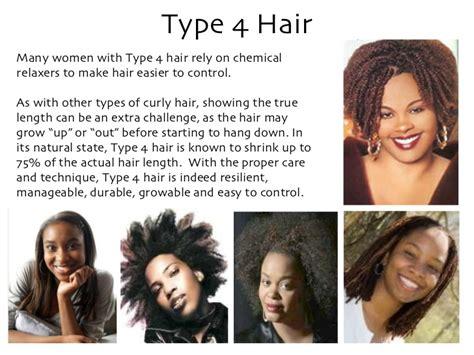 type 4 hair dyt type 4 hair many women
