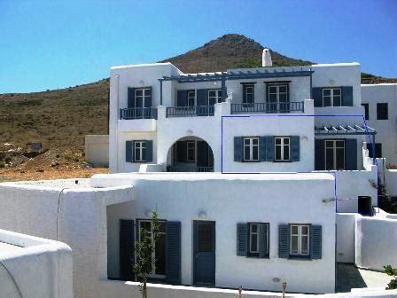 appartamenti a paros grecia appartamenti a paros grecia