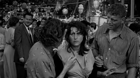 the rose tattoo film the 1955 daniel mann magnani burt