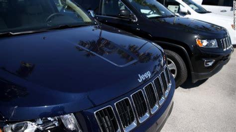 recent jeep recalls chrysler to pay 105 million for mishandling recalls jul