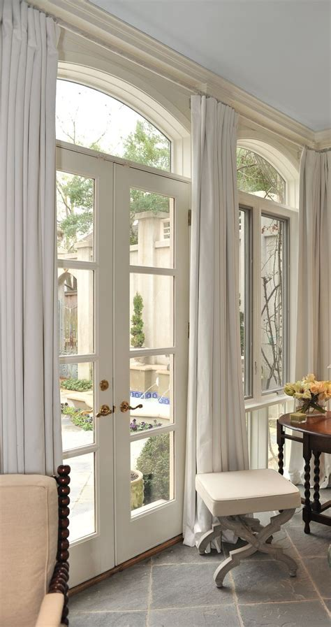 Window Treatments For Arched Windows Best 25 Arched Windows Ideas On Arched Window