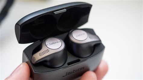 jabra elite  true wireless earbuds review techradar