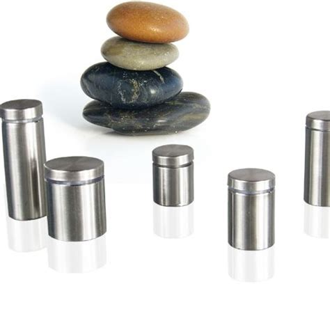stainless steel decorative glass panel fasteners factory