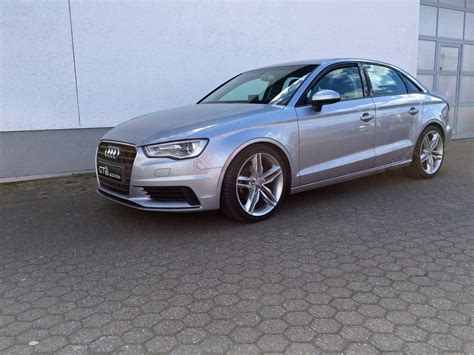 Felge Audi A3 by Tuning News Audi A3 8v Limo Limousine 8 5j X 19 Zoll