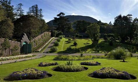 walled gardens ireland