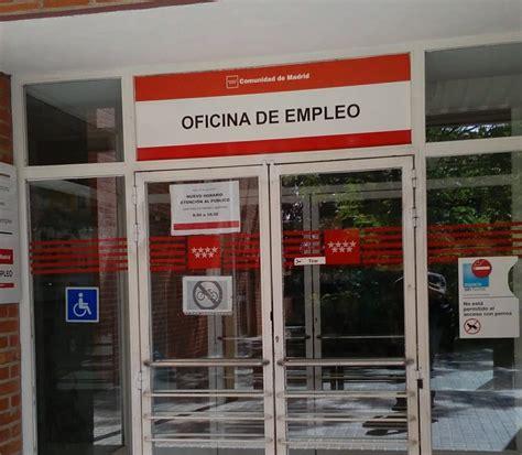 oficina de empleo parla getafe el n 250 mero de parados se incrementa en septiembre