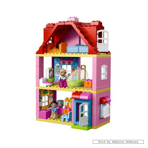 Duplo Play House By Lego 10505 Ebay
