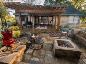Backyard Makeover Tv Show Eight Backyard Makeovers From Diy Network S Yard Crashers