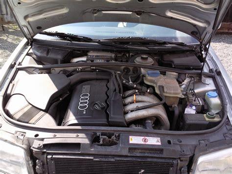 Audi A4 B5 Leerlaufregler by A4 B5 1 8 Bj 1996 Biete