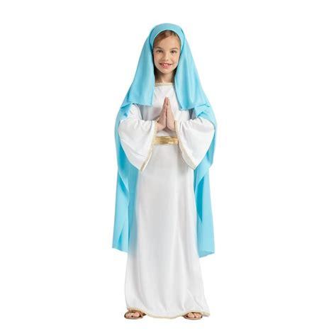 imagenes de vestidos de virgen maria disfraz de virgen mar 237 a para ni 241 a mejor precio online
