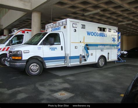 Woodbury Mba by Retired Vehicles Former Stations