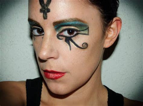 imagenes egipcio maquillaje maquillaje egipcio cleopatra egiptian makeup cleopatra
