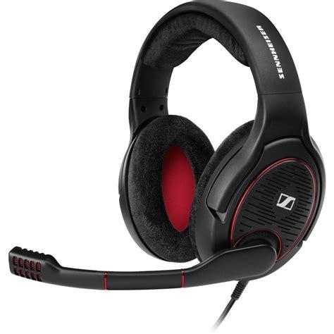 Sennheiser 3 5mm Stereo gaming headset 3 5 mm klinke schnurgebunden stereo