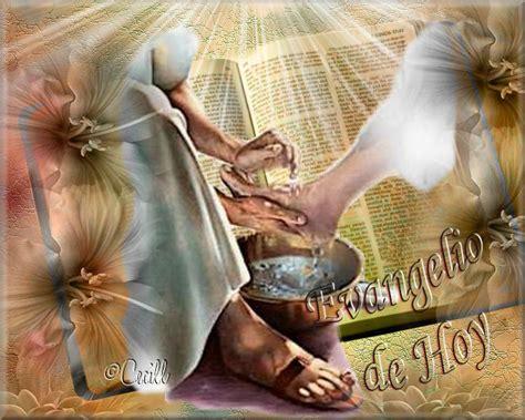 imagenes de jesus lavando los pies mis blogs cat 243 licos evangelio abril 21 2016