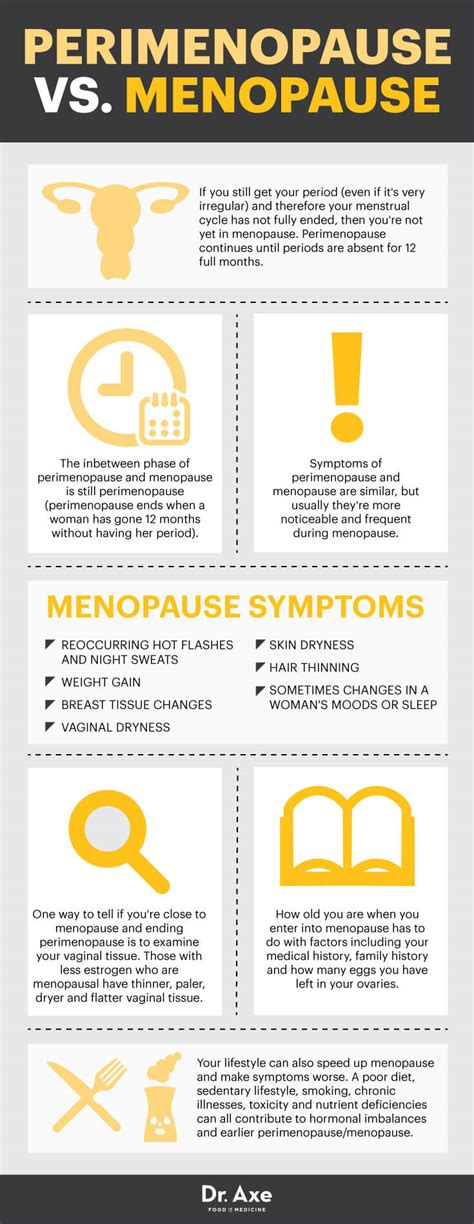 how menopause can happen with breast cancer treatments perimenopause symptoms you can t ignore what to do about