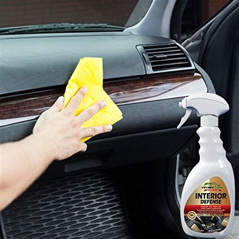 best car upholstery protector interior defense car upholstery cleaner by kevianclean