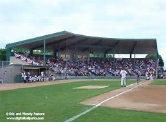 Image result for franklin rogers field