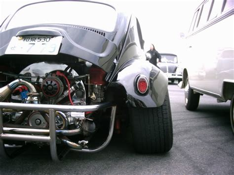 baja bug lowered theme tuesdays air cooled beetles stance is everything