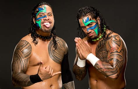 the usos react to summerslam video big e on enzo amore