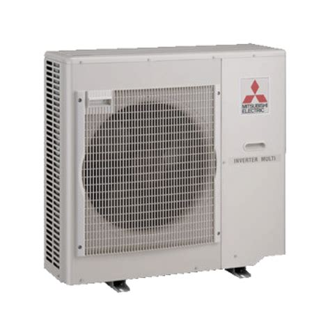 air and heating mxz 2b20na split air conditioning and heating 20k btu 2 indoor units in multi zone