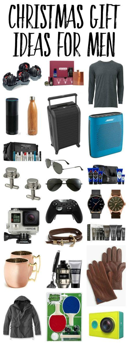 best 25 gifts ideas for men ideas on pinterest best