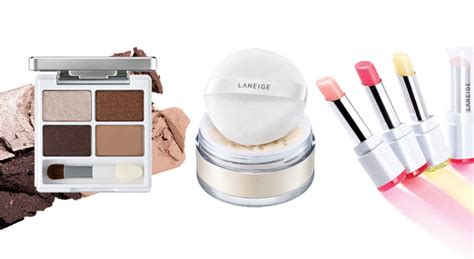 Eyeshadow Laneige laneige unveils their summer 2015 makeup collection