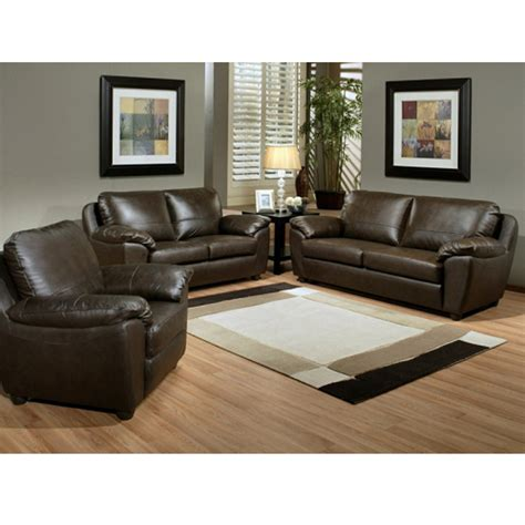 Living Room Ideas Brown Leather Sofa Decorating Clear Leather Sofa Living Room Ideas