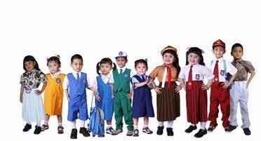 Seragam Sekolah Madrasah toko seragam sekolah konveksi seragam