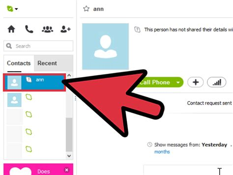 How To Find In Skype How To Find Skype Users 5 Steps With Pictures Wikihow