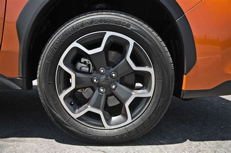 subaru crosstrek rims 2013 subaru crosstrek limited wheels photo 12