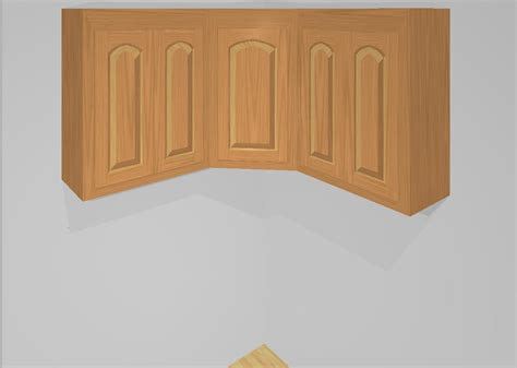 kitchen cabinets for corners woodworking plans upper corner kitchen cabinet plans pdf plans