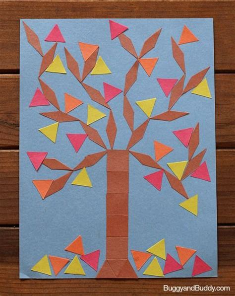 kindergarten pattern craft 10 images about autumn on pinterest fall crafts