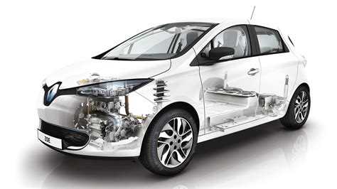 renault zoe engine renault zoe r400 and the battery lease push evs
