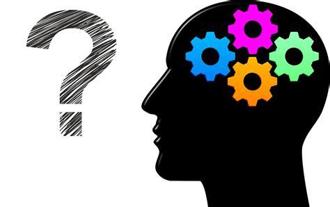 pattern of asking questions gratis illustratie vraag quiz denk denken antwoord