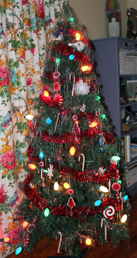 vip home a tree in a bag diy ornaments more