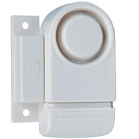 Alarm Pintu Doorwindow Entry Alarm window door alarm secure your home with this magnetic door and window alarm a home security