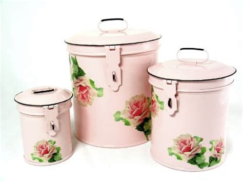 retro kitchen canisters set retro vintage canister set kitchen storage canisters