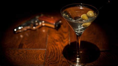 martini bond shaken vs stirred the great bond debate huffpost
