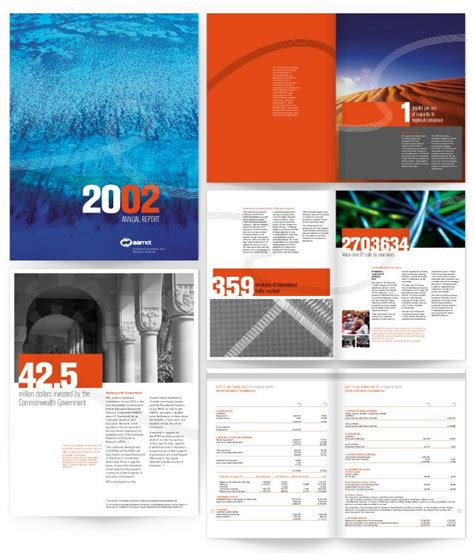 report layout design exles annual report design australia beautiful report designs