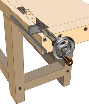 Benchcrafted Vise Hardware Valley Tools