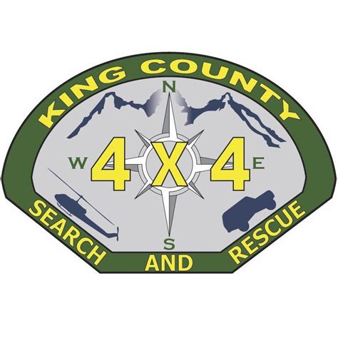 King County Search King County 4 215 4 Search And Rescue Quot That Others May Live Quot