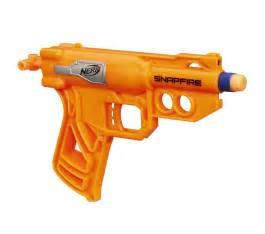 Pistol Nerf Snapfire 8 Dart Tag Original Hasbro 1000 images about nerf mod ideas on nerf