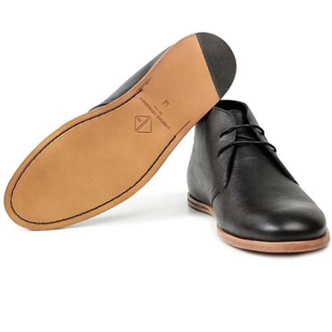 Clarks Leather Sol Leather clarks desert boot leather sole innovaide