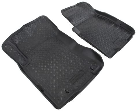 Floor Mats For Nissan Rogue by Floor Mats For 2012 Nissan Rogue Husky Liners Hl36701
