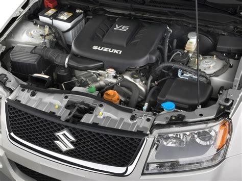 Suzuki Grand Vitara V6 Engine 2008 Suzuki Grand Vitara 4wd 4 Door Auto Xsport W Snrf Engine